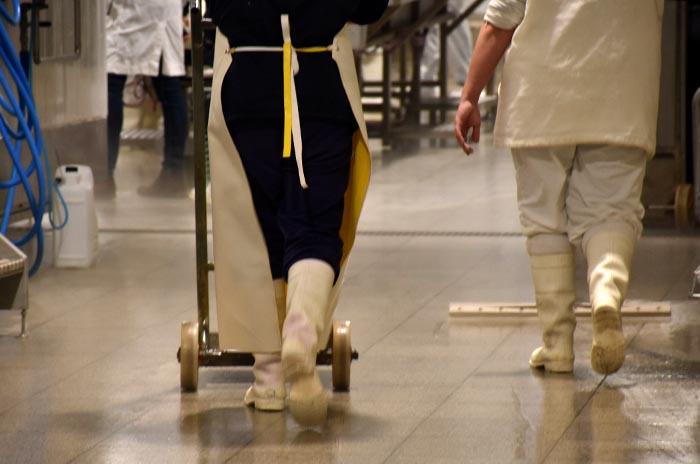En el primer trimestre, volvió a crecer el desempleo en Mar del Plata