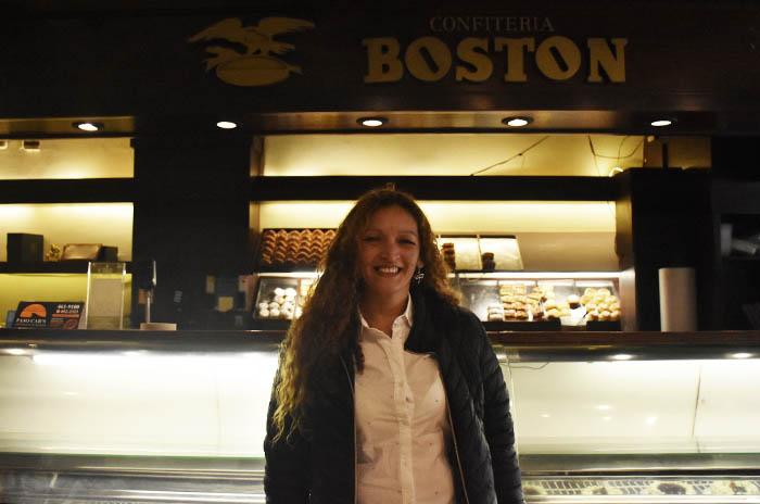 REAPERTURA CONFITERIA BOSTON CAFE  (13)