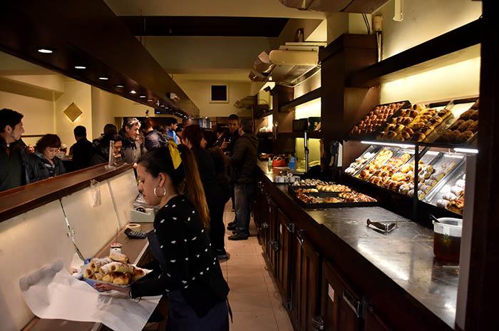 REAPERTURA CONFITERIA BOSTON CAFE  (3)
