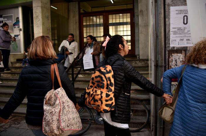 RECLAMO DOCENTES MUNICIPALES  (2)
