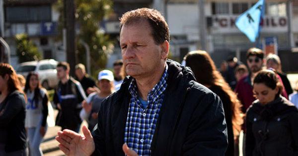 Martínez y Pascuán lideran las listas de la izquierda en Mar del Plata