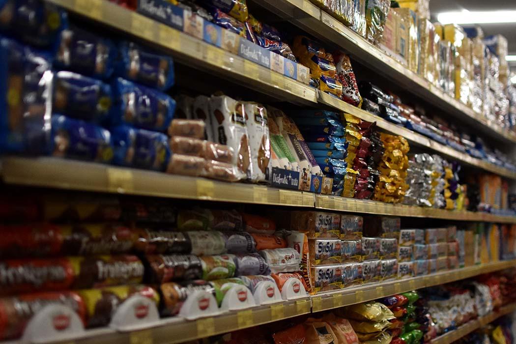La inflación acumuló a lo largo de 2019 un total de 53,8%