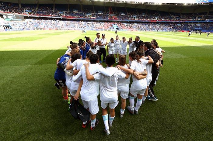 Francia 2019: Argentina se mide ante Inglaterra por la segunda fecha
