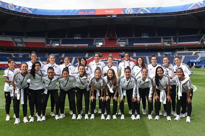 Francia 2019: Argentina enfrenta a Escocia en busca de la clasificación