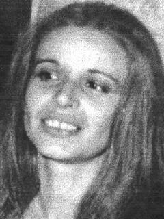 Silvia Castilla. Desaparecida. Juicio Subzona 15