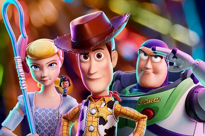 """""""Toy Story 4"""" renueva la cartelera de cine en Mar del Plata"""