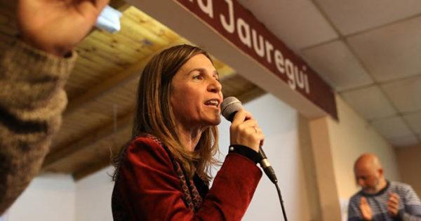 Frente de Todos: Fernanda Raverta y Tettamanti se anotan para las PASO