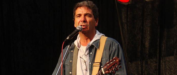 Ignacio Copani se presenta en Mar del Plata