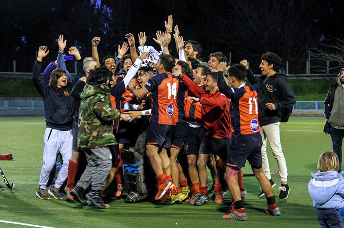 """MDQ 06 Hockey Club se consagró campeón del Regional de Clubes """"A"""""""