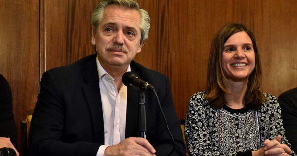 Los votos para Fernández, Macri, Vidal y Kicillof en Mar del Plata
