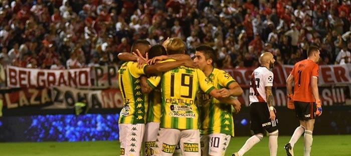 Lanzaron el fixture de la Superliga: así será el camino de Aldosivi