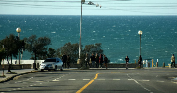Tras los reiterados siniestros, habrá fotomultas en la costa y Alberti