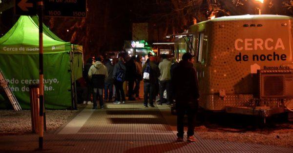 """Cerca de Noche, segundo invierno: """"La calle es muy heterogénea"""""""