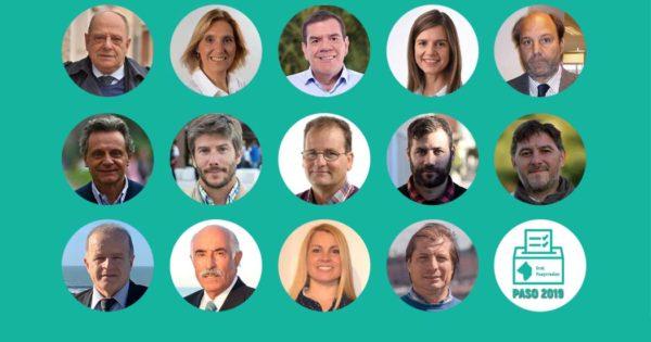 La Junta Electoral avaló 13 listas: los precandidatos en Mar del Plata