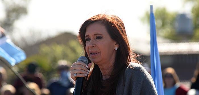 Cristina Fernández presentará su libro en Mar del Plata