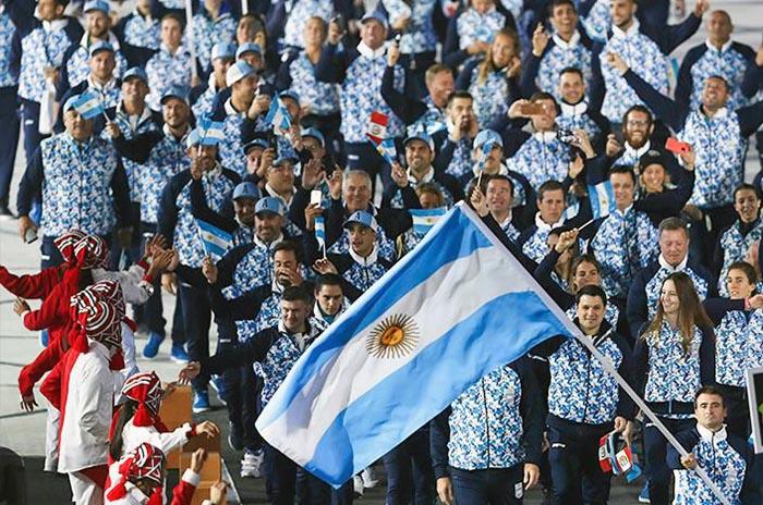 Lima 2019: cómo sigue la actividad de los marplatenses