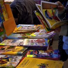 Comienza la séptima edición de la Feria del Libro Infantil y Juvenil