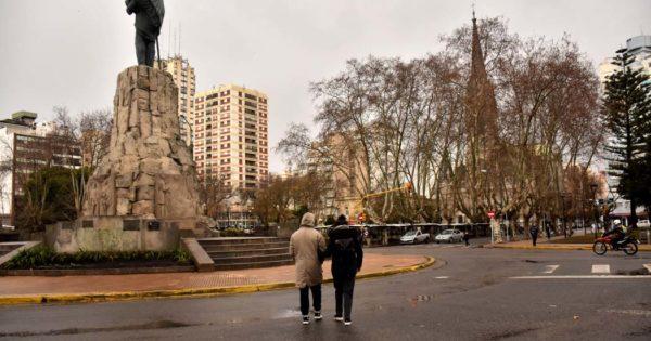 Entre nubosidad y lluvia: cómo sigue el tiempo en Mar del Plata