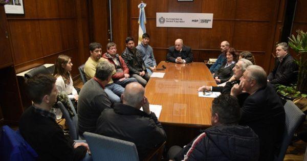 Tarifazo del gas: Arroyo se une al reclamo de gremios y comercios