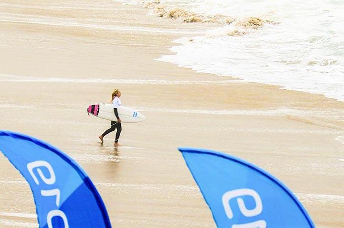 Lima 2019: panorama de los marplatenses en el surf