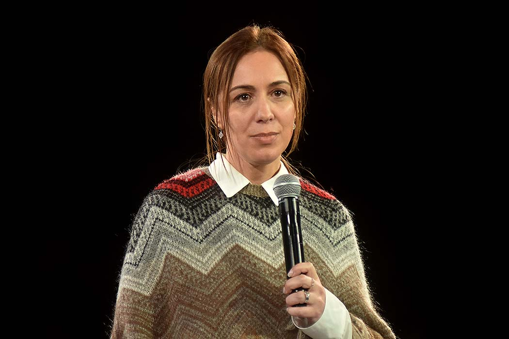 MARIA EUGENIA VIDAL  (1)