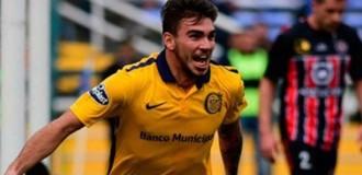 Alvarado sigue sumando refuerzos: llega Maximiliano González