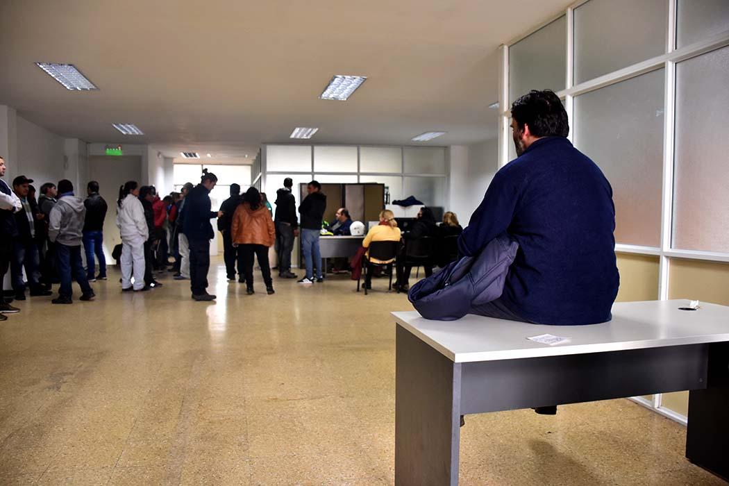 Trabajadores del Puerto siguen sin respuestas del Ministerio de Trabajo