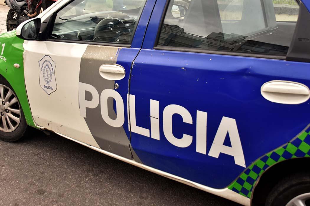 Detienen al presunto autor de un violento robo en el barrio Beltrán