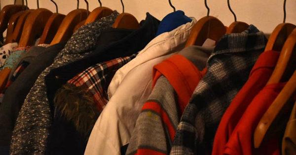 Inician una colecta de ropa de abrigo para un merendero del barrio Las Heras