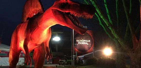 Abre Tecnópolis en Mar del Plata con ciencia, arte, tecnología y shows