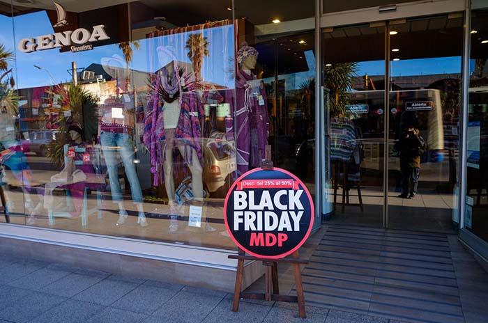 Con el objetivo de potenciar las ventas, llega un nuevo Black Friday