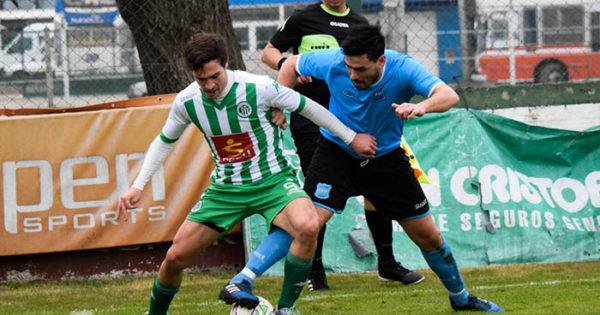 Fútbol local: River perdió el invicto con San José y lo alcanzó Kimberley
