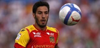 Alvarado refuerza la ofensiva con Patricio Vidal