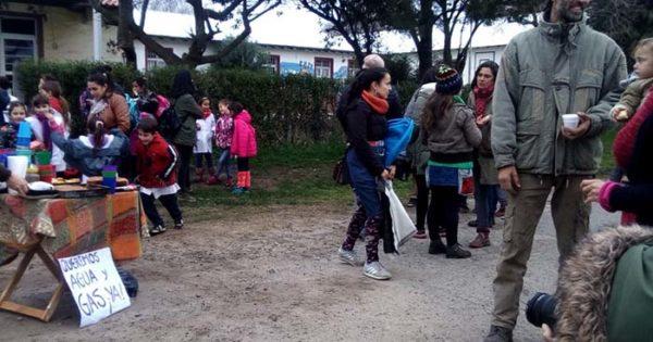 """Playa Chapadmalal: """"La escuela está totalmente en crisis"""""""