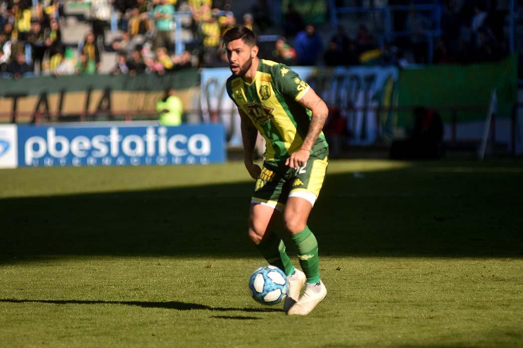 Aldosivi conoce el día y horario de su debut en la vuelta del fútbol argentino