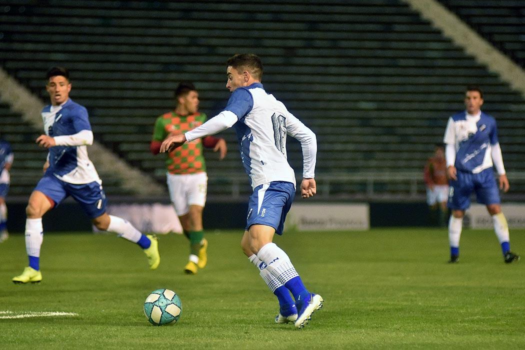 En un duelo que promete, Alvarado visita a Deportivo Morón