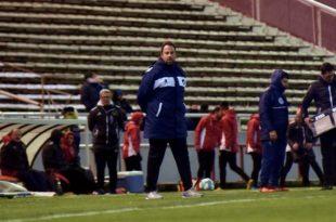Juan Pablo Pumpido dejó de ser el entrenador de Alvarado