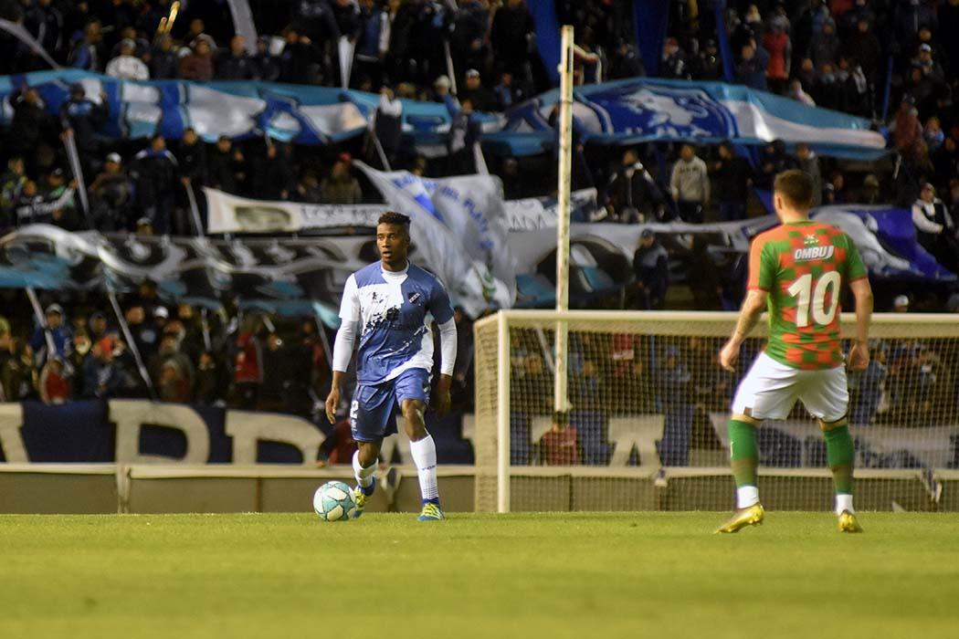 Unión pagó la cláusula y Zules Caicedo no es más jugador de Alvarado