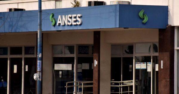Las oficinas de Anses estarán cerradas el próximo miércoles