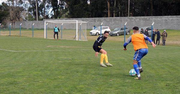 Dos amistosos para Alvarado de cara a la Primera Nacional