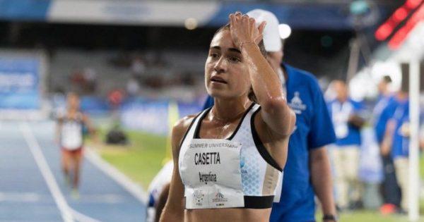 Tras la polémica y con cinco marplatenses, comienza el Sudamericano de Atletismo