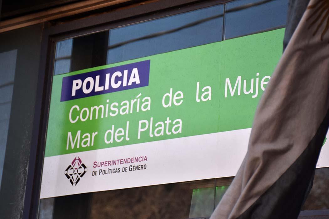 Violencia de género y cuarentena: cómo denunciar en Mar del Plata