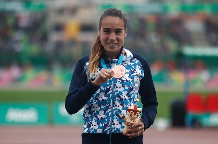 Los atletas olímpicos argentinos podrán retomar los entrenamientos