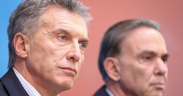 """Macri: entre la apuesta al balotaje, el dólar y la """"culpa"""" de la oposición"""