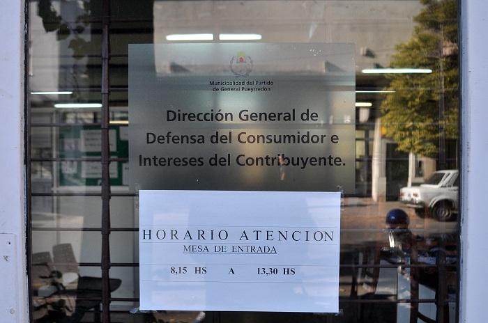 """Desde el Municipio realizan controles """"constantes"""" de precios"""