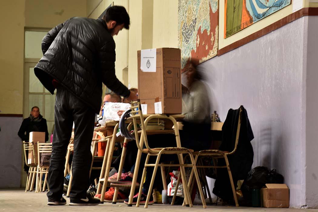 Elecciones 2021: qué dice y cómo se implementará el protocolo covid-19