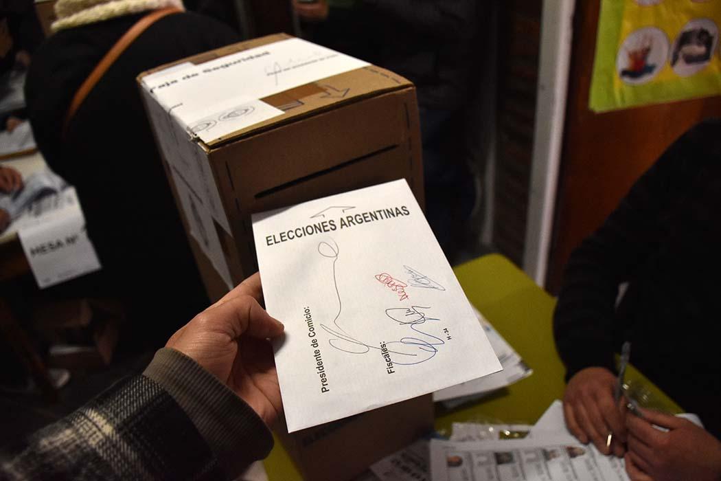 Tras las PASO, ¿cuántos votos son necesarios de cara a octubre?