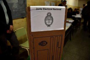 Elecciones 2021: la Cámara Nacional Electoral oficializó el nuevo cronograma