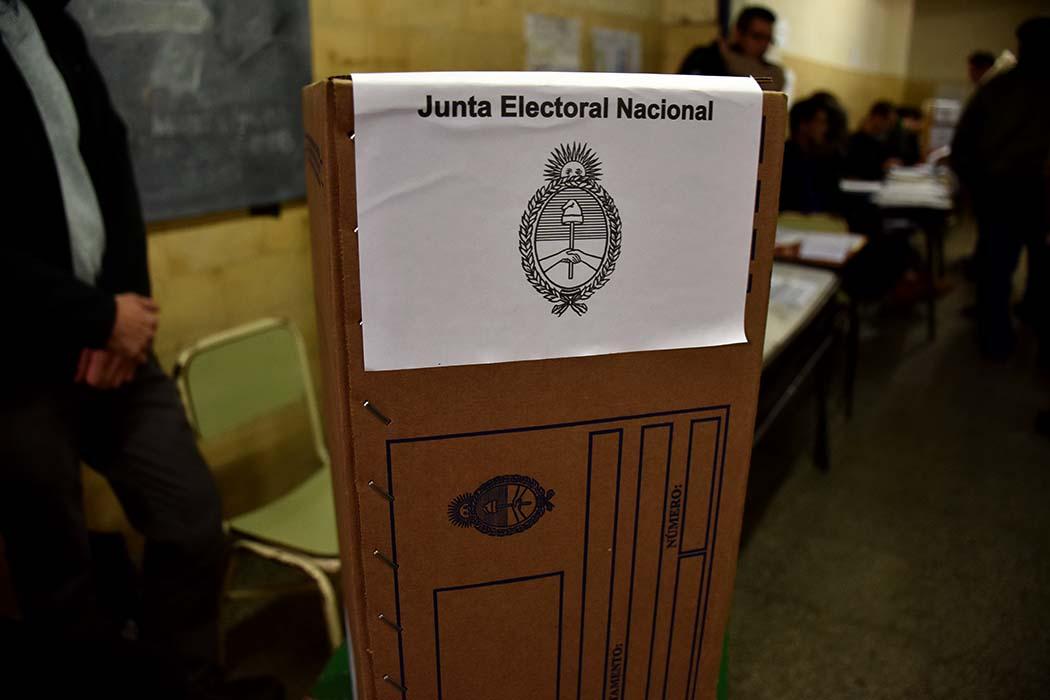 Hay más de 570 mil electores habilitados para votar en Mar del Plata