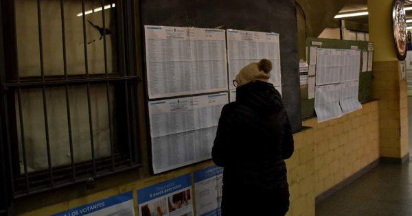 ¿Qué pasa si no voté en las PASO 2021?: el registro de infractores y las multas